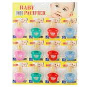 Baby pacifiers 12pcs from China (mainland)