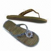 Flip-flops from China (mainland)