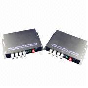 China Data Digital Optical Converter