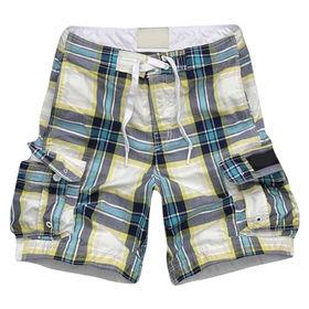 Swim shorts from China (mainland)