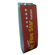 Aluminum foil paper bags from China (mainland)
