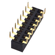 Terminal, Made of Copper, Used in Switch and Socket Fittings from Hunan HLC Metal Technology Ltd