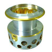 Aluminum manifold from Hong Kong SAR