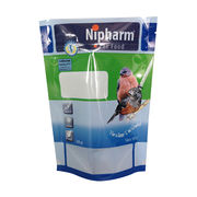 China Bird Food Plastic Packaging Bag