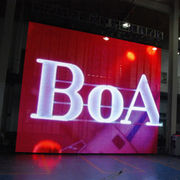 Full-color LED Display Screen from China (mainland)