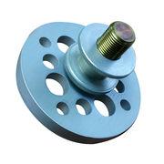 CNC machining ball bearing turn table from Hong Kong SAR