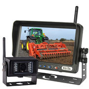 Tractors Security Camera System from China (mainland)