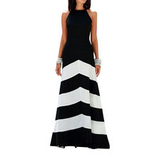 Women's fashion full dresses