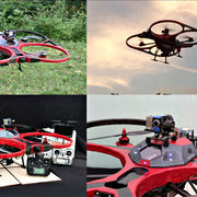 Smart unmanned aerial vehicle from China (mainland)