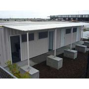 Single 40ft container house from China (mainland)