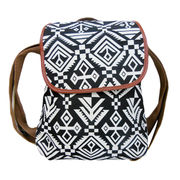 China Canvas Backpack
