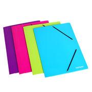 Colorful Elastic File Manufacturer