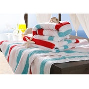 Bath towel from China (mainland)