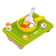 Children's small cooker and barbecue toy from China (mainland)