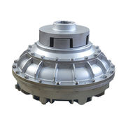 Fluid Coupling from China (mainland)