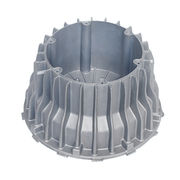 OEM lighting parts die casting mould from China (mainland)