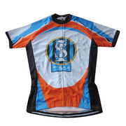 Sublimated shirts cycling jersey from China (mainland)