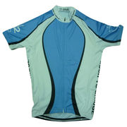 100% Polyester Coolmax Road Bicycle Clothing from China (mainland)
