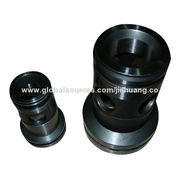CNC custom machining service from China (mainland)