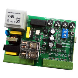 Electronic control board from China (mainland)