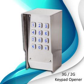 Taiwan Keypad Door Opener