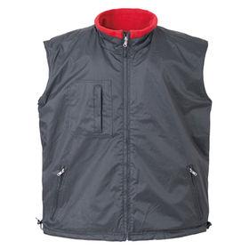China Reversible vest