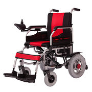 Folding wheelchair Manufacturer
