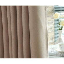 Solid curtain, printed, printed, plain, burnout, jacquard, embroidery, cut flower, various designs