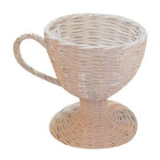 Willow basket from China (mainland)