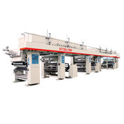High speed coating machine from China (mainland)