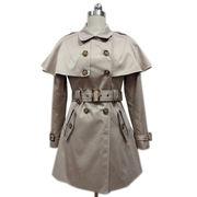 Wholesale Girls' overlaps spring/autumn coat, Girls' overlaps spring/autumn coat Wholesalers