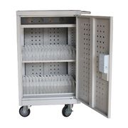 30 laptop storage and charging cart from China (mainland)