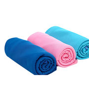 Sports towel from China (mainland)