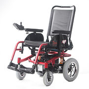 Folding power wheelchair Manufacturer