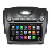 In-dash DVD Player from China (mainland)