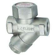Steam Trap from India