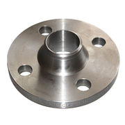Weld Neck Flange from China (mainland)