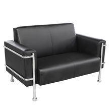 Leather sofa from China (mainland)