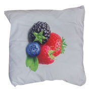 Cushion cover from Hong Kong SAR
