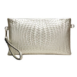 Newest Summer Small Woven Clutch Bag from China (mainland)