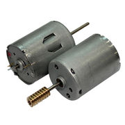 High-quality DC Motors Manufacturer