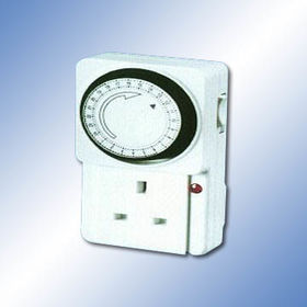 Programmable Mechanical Timer from China (mainland)
