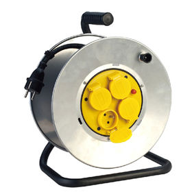 French cable reel from China (mainland)