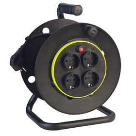 Extension Leads/Cable Reels from China (mainland)