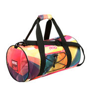Sport duffel bags suit for women and men OEM & ODM order all welcomed from Iris Fashion Accessories Co.Ltd