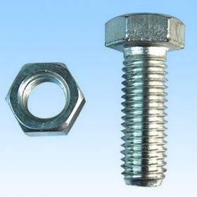 CNC Nonstandard Stainless Steel Long Flange Bolt, Used in Automotive Fastener from HLC Metal Parts Ltd