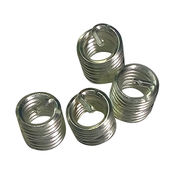 Silver Plated Wire Thread Inserts from China (mainland)