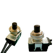 Push Switch from Taiwan