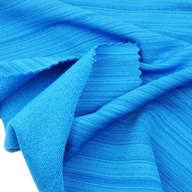 Barcord French Terry Fabric Manufacturer