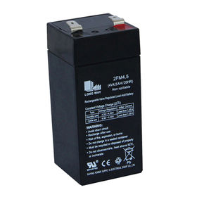 Sealed rechargeable lead-acid battery from China (mainland)